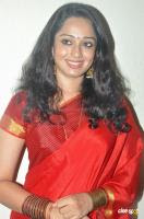Indu Thampi at Nizhal Press Meet (10)