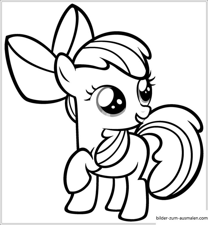 my little pony malvorlagen indonesia  besten bilder von