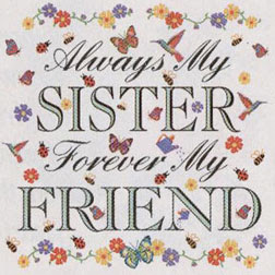 My Sweetest And Dearest Friendsister Poems About Friendship