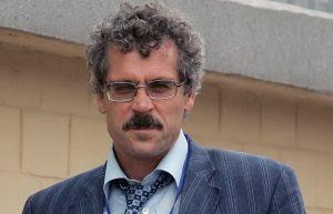 Gregory Rodchenkov