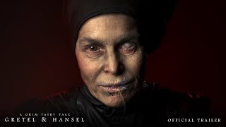Gretel and Hansel : A Grim Fairy Tale English Movie (2020) | Cast | Trailer | Release Date