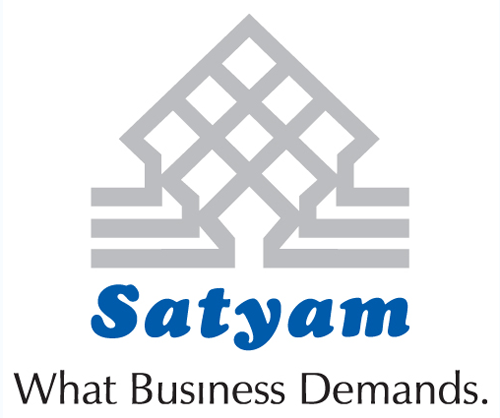 Satyam Computer Services logo Top 10 IT Companies in India
