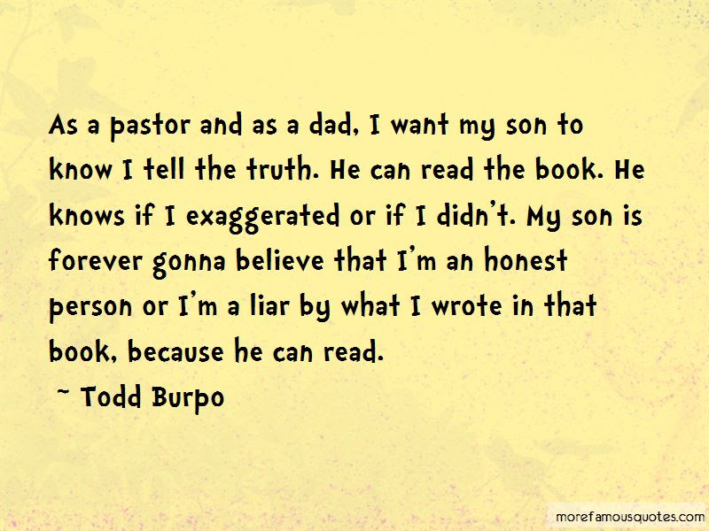 Dad For Son Quotes Top 30 Quotes About Dad For Son From Famous Authors