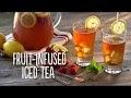 Herbalife Lit Tea Recipes