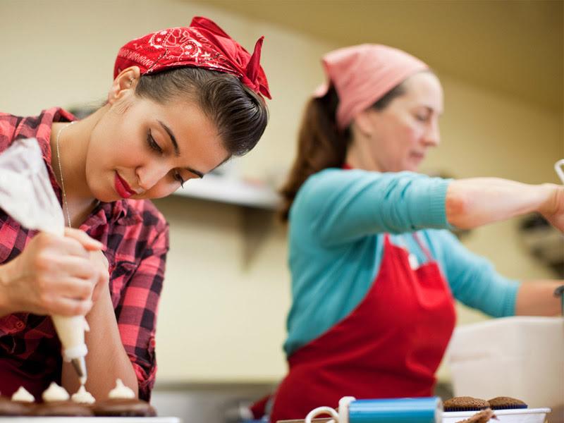 9 Peluang Usaha dan Ide Bisnis Rumahan Untuk Ibu Rumah ...