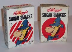 Sugar Smacks