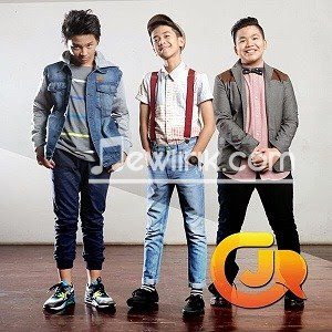 Life Is Bubble Gum - CJr