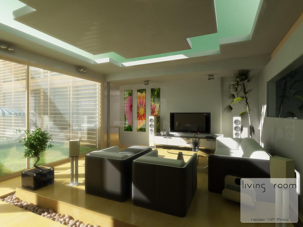 Random Living Room Inspiration – Set 3