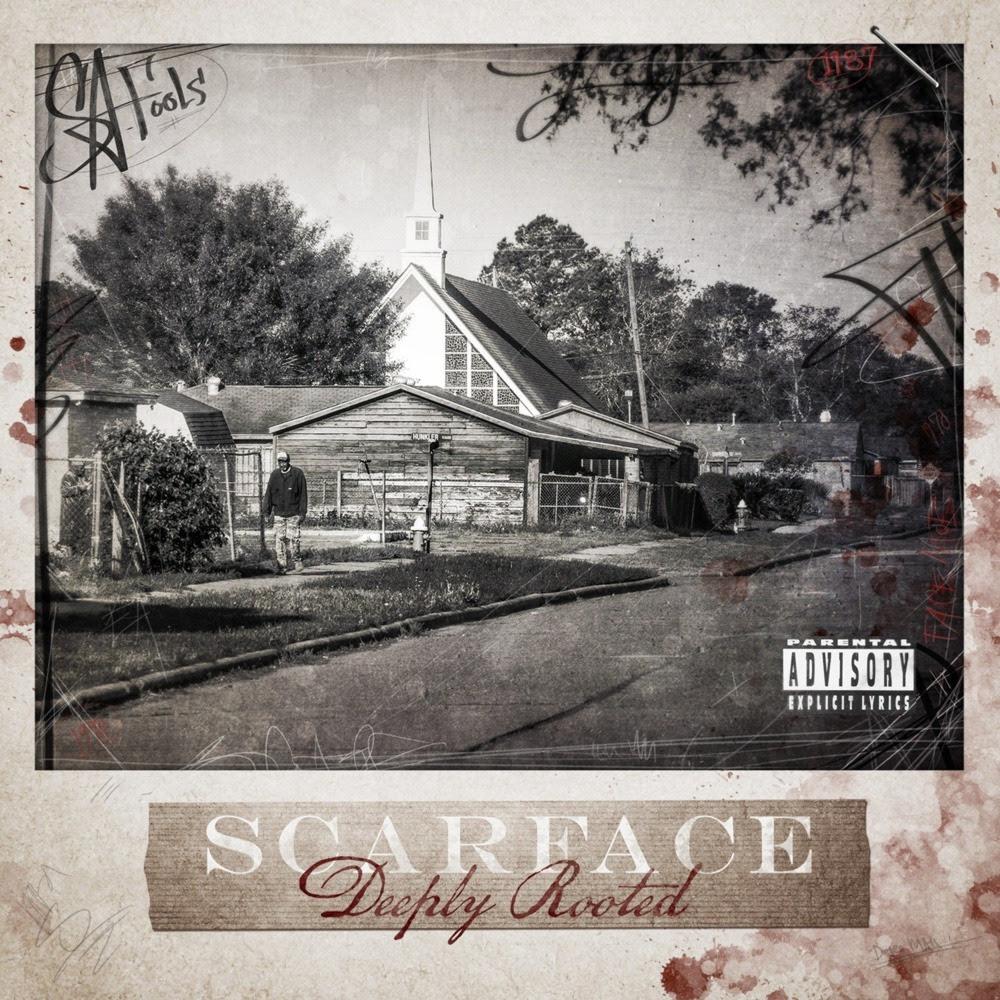 Scarface Rooted Lyrics Genius Lyrics