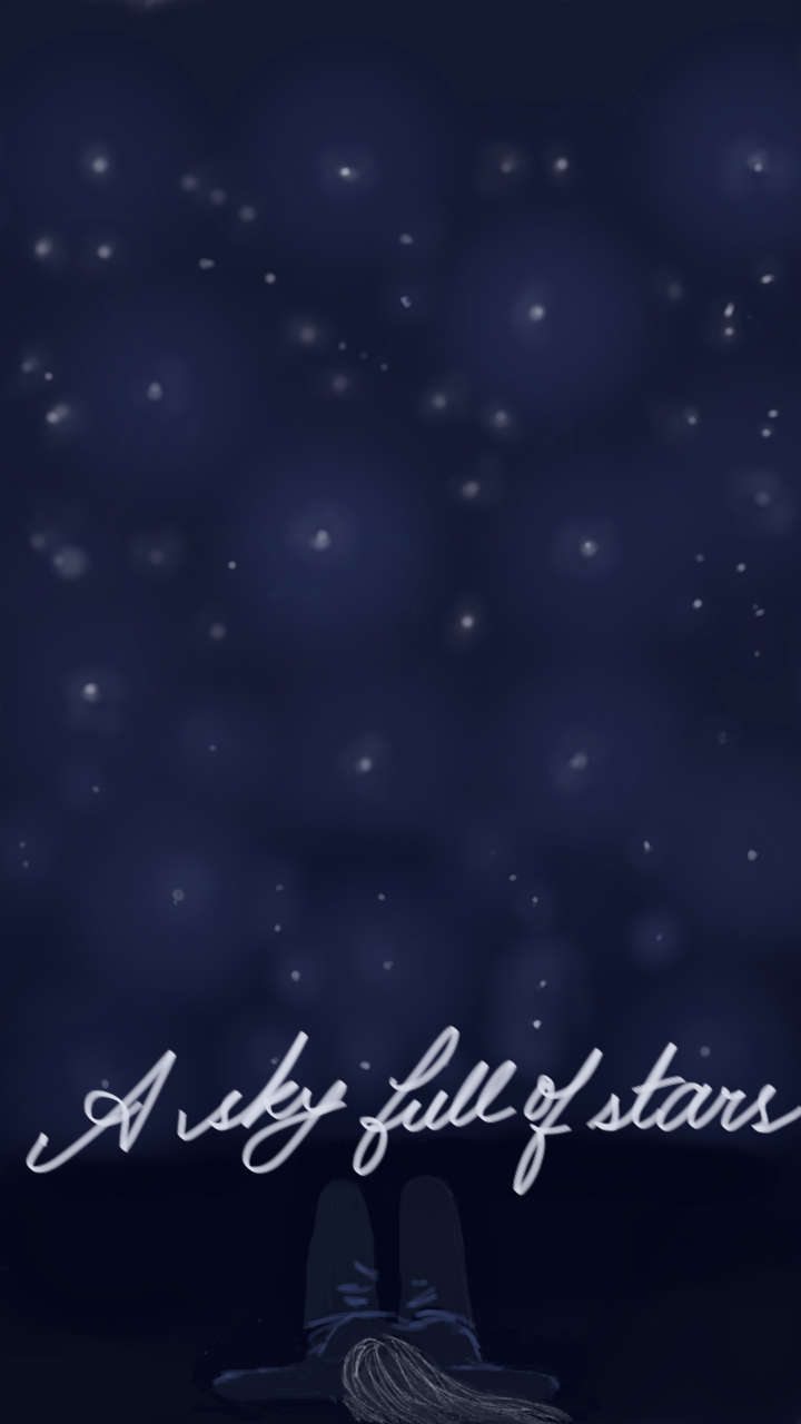 A Sky Full Of Stars Coldplay Nyloxyloto Fa Art 38287515 Fanpop
