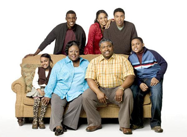 Tyler Perry's House of Payne Cast