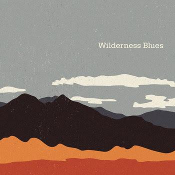 Wilderness Blues cover art