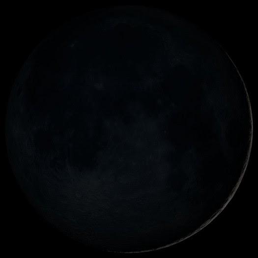Resultado de imagen para luna negra hechizos