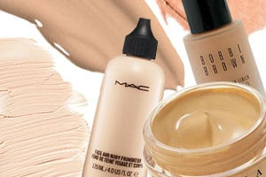 Find Your Best Foundation