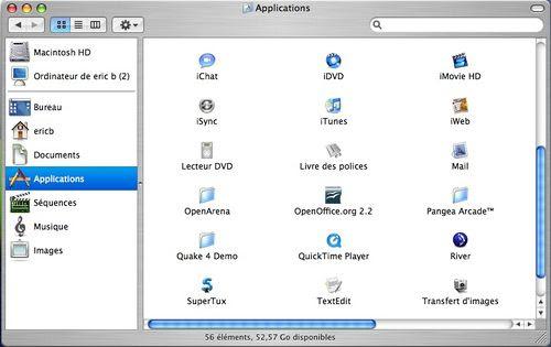 openoffice 3.3 mac. To start OpenOffice.org,