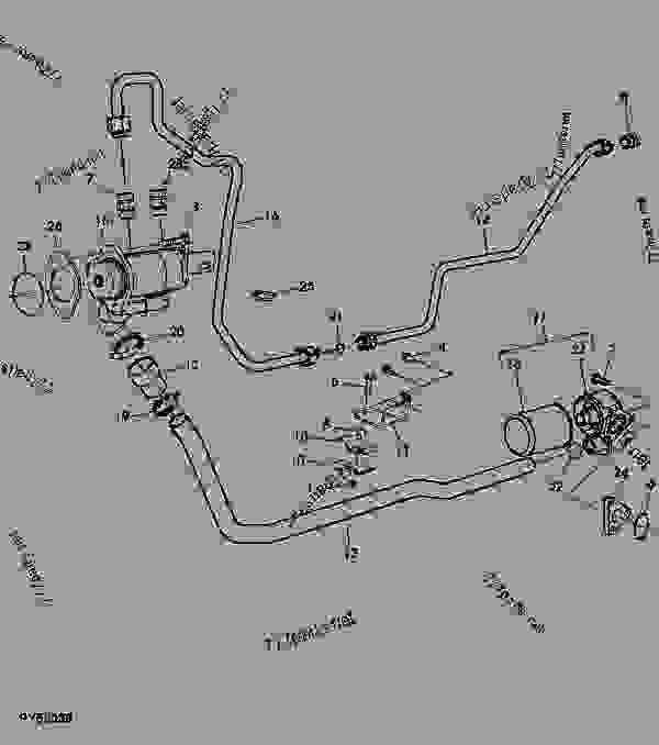 20 Fresh John Deere 5303 Wiring Diagram