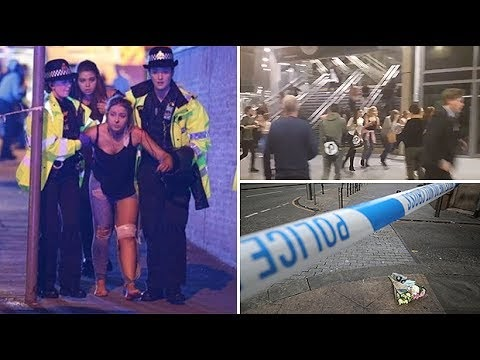 If Only Singaporeans Stopped to Think: Manchester Arena