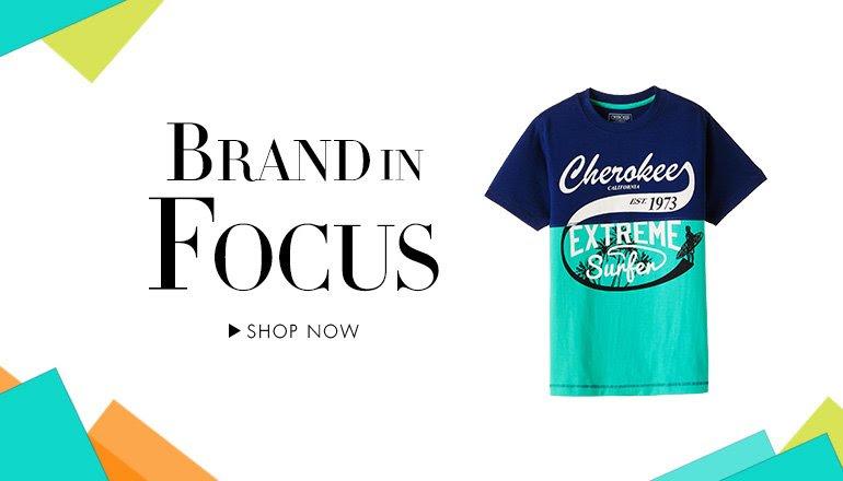 Brand in Focus: Cherokee