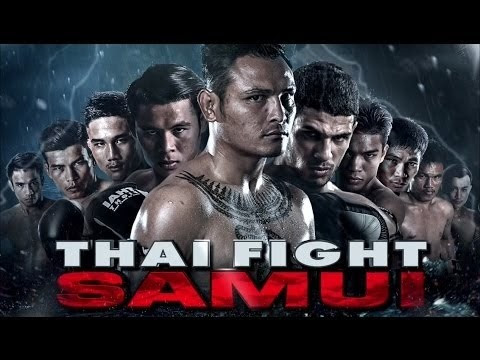 ไทยไฟท์ล่าสุด สมุย ปตท. เพชรรุ่งเรือง 29 เมษายน 2560 ThaiFight SaMui 2017 🏆 http://dlvr.it/P269T3 https://goo.gl/LHJCXe