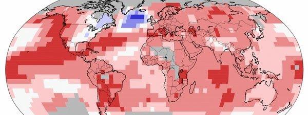 Una burbuja de aire frío en el Atlántico norte preocupa a los científicos