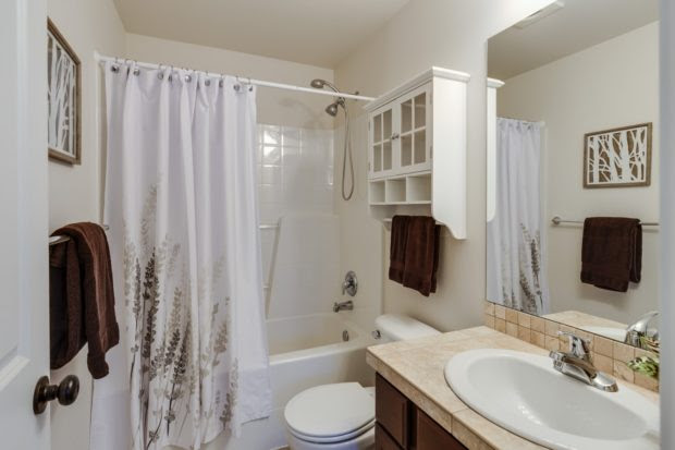 The Top Signs You Need a Bathroom Remodel