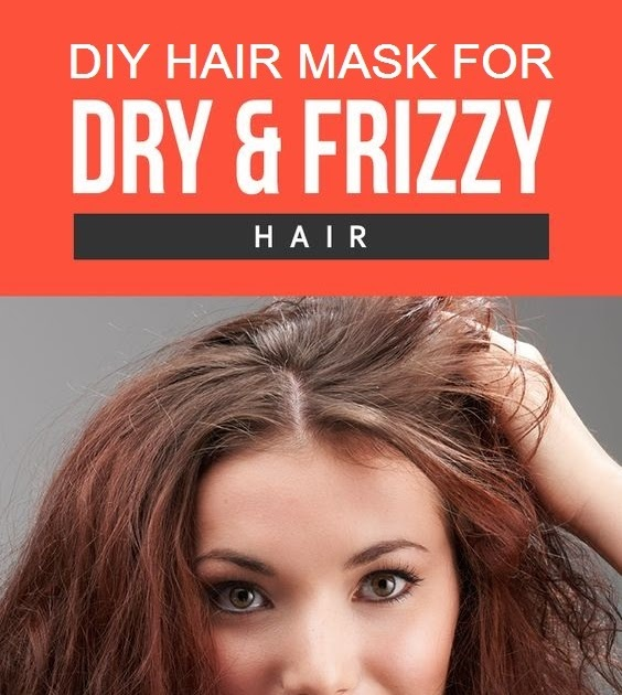 Perfect Hair Mask to Rejuvenate Dull, Dry and Frizzy Hair ...