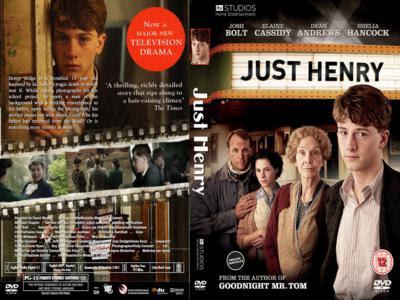 Just Henry – A Verdade de Uma Vida