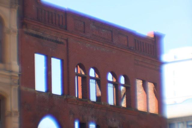 Simon Building