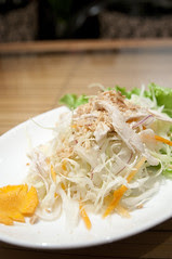Salad, The Majestic Restaurant Omote-Sando