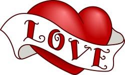 Kärlek är något helt annat