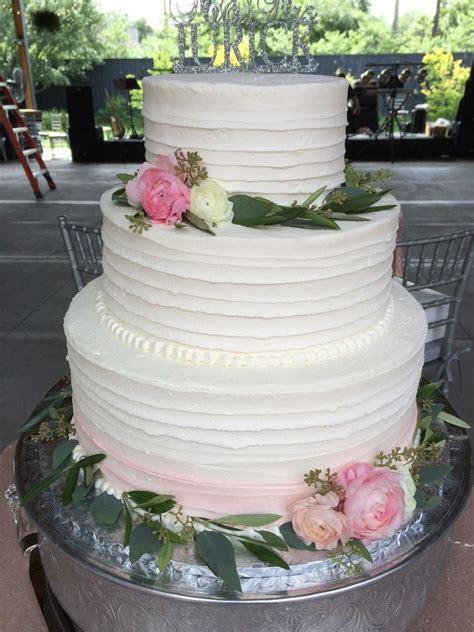 Bakers Pride Bakery   Wedding Cake   Savannah, GA
