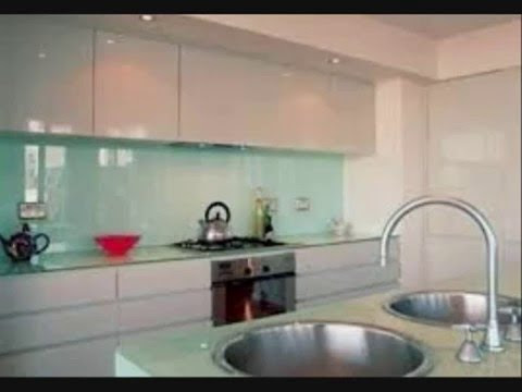 Video - Glass Backsplash For kitchen - Glass Backsplashes New York