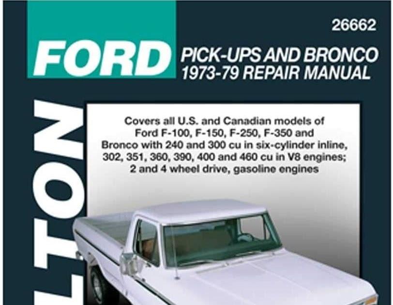 1979 Ford 302 Engine Diagram