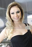 Ana Paula Lohmann Miss Chapecó 2011 / Miss Santa Catarina 2011 contestants