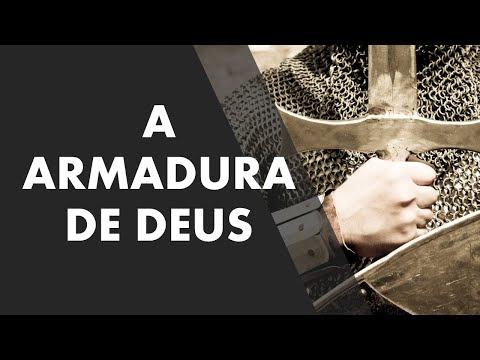 Revestindo a Armadura de Deus - Pr. Welfany Nolasco