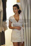 Kim Kardasian Taking her ass to shopping