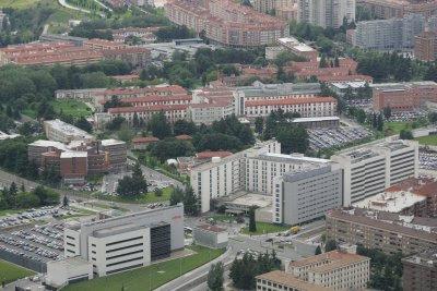 clinica universidad