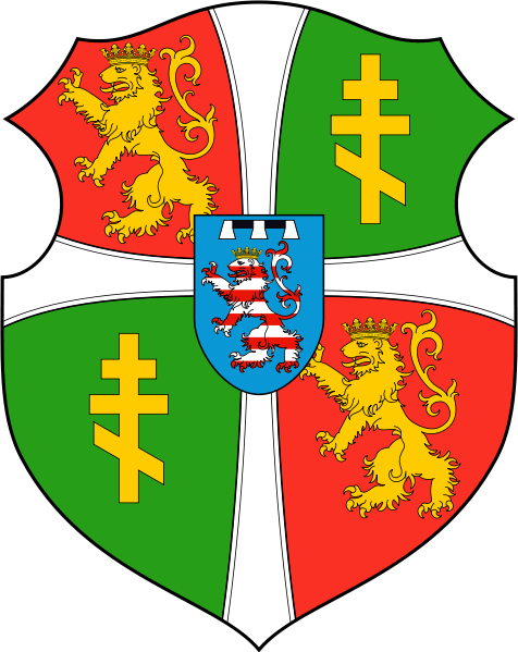 File:Coat of arms of the House of Battenberg.svg