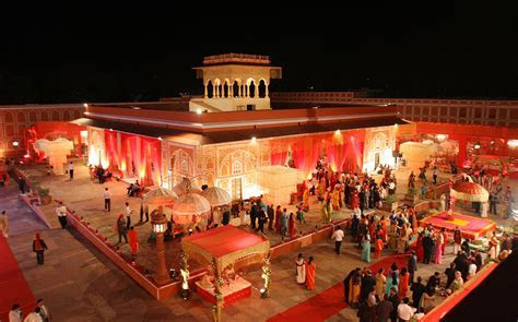 Jaipur Weddings   For Best and Affordable Destination
