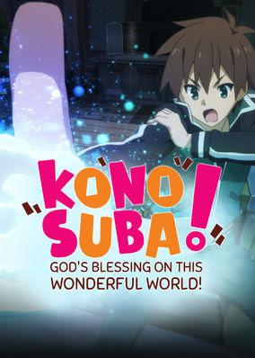 KonoSuba: God's Blessing on This... - Season 1