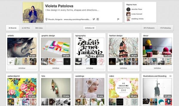 Violet Patolova