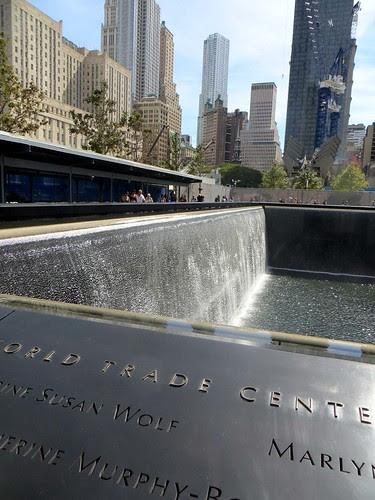 9 11 Memorial NYC