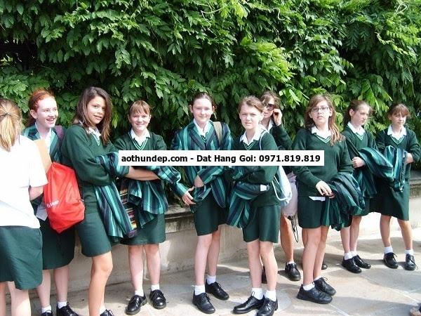 thuê đồng phục học sinh hàn quốc