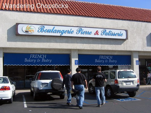 Boulangerie Pierre & Patisserie - Garden Grove (Little Saigon) 1