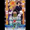 Hunter X Hunter Theme Song Name