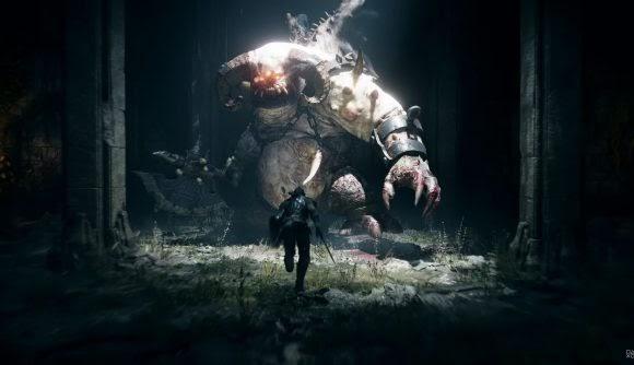 Demon's Souls remake PC Çıkıyor!
