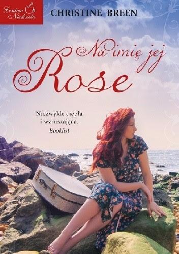 Okładka książki Na imię jej Rose
