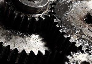 Tratamento superficial reduz óleo para motores de carro