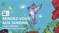 Rendezvous Aux Jardins Brocliande Broceliande Guide