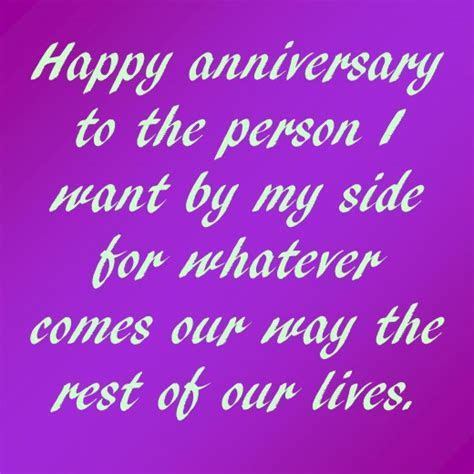 Anniversary Messages to Write in a Card